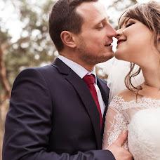 Wedding photographer Viktoriya Pustovoyt (pustikvika). Photo of 21.09.2017