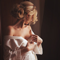Wedding photographer Natalya Drachinskaya (Drachinskaya). Photo of 21.10.2015
