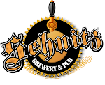Logo for Schnitz Brewery