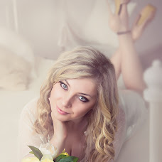 Wedding photographer Yuliya Aleynikova (YliaAlei). Photo of 11.02.2014