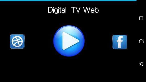 Digital TV Web
