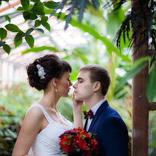 Wedding photographer Evgeniy Voroncov (eugenevorontsov). Photo of 17.01.2018