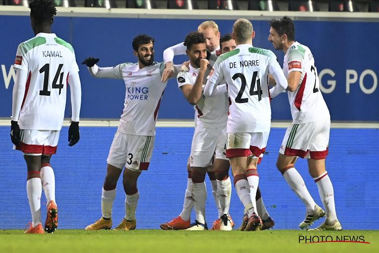 'OH Leuven, Oostende of Anderlecht? Winger maakt opvallende keuze, deal lijkt rond'