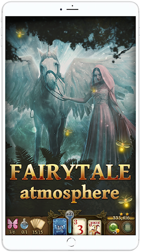 Solitaire Fairytale 2020.11 screenshots 8