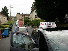 Photo: cwmbran driving school  Jo