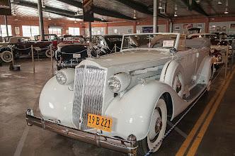 Photo: '36 Packard
