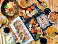 十三巷手作壽司