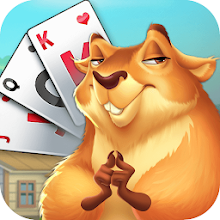 Solitaire Tripeaks: Farm and Family Download on Windows