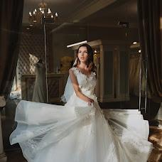 Wedding photographer Vildan Mustafin (vildanfoto). Photo of 05.10.2017