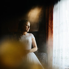 Wedding photographer Dmitriy Dub (Dima-dub). Photo of 25.10.2015
