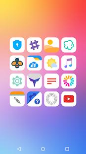 Lihtor - Icon Pack - náhled