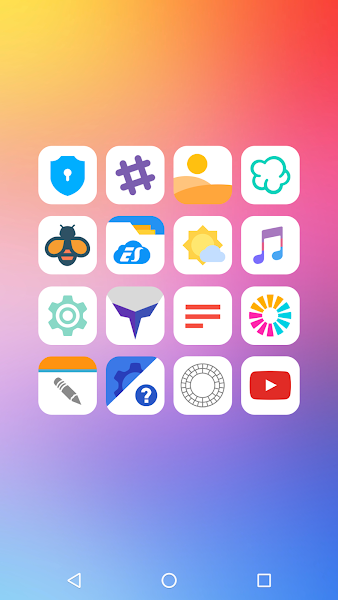 Lihtor – Icon Pack v2.0.0 [Patched]