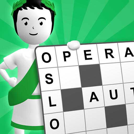 Crossword PuzzleLife Icon