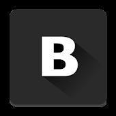 beeter(β), twitter client app