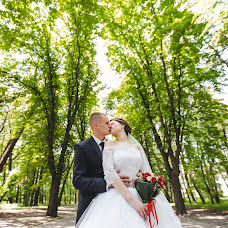 Wedding photographer Nikolay Landyak (Fotozumer). Photo of 20.10.2016