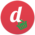 Deliberry Supermercado Online icon