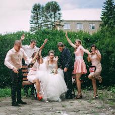 Wedding photographer Sasha Soloveva (habadam). Photo of 02.08.2016