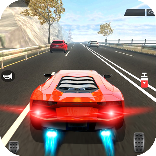 Racer Car Fever Android APK Download Free By Actions