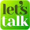 Let's Talk file APK for Gaming PC/PS3/PS4 Smart TV