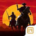 Frontier Justice - Return to the Wild West icon