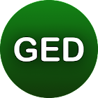 GED Practice Test Math icon