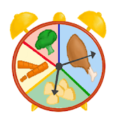 Cooking Timer - Meal Planner
