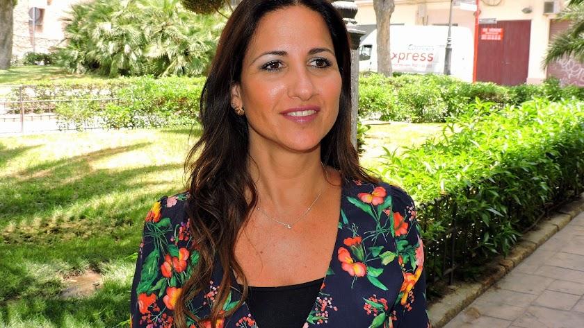 Inés Plaza, número 2 al Senado por el Partido Socialista
