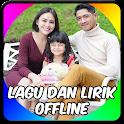 Lirik Lagu OST Ikatan Cinta Offline icon