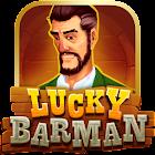 Lucky Barman Slots icon