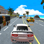 Turbo Car Highway Racer HD