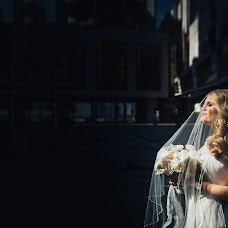 Wedding photographer Slava Semenov (ctapocta). Photo of 15.05.2016