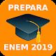 Prepara ENEM 2019 (Simulado e Redação) apk