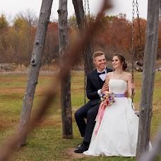 Wedding photographer Alina Dorofeeva (dorofeevaphoto). Photo of 30.10.2017