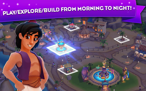 Disney Wonderful Worlds screenshot 11