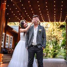 Wedding photographer Aleksandr Zhosan (AlexZhosan). Photo of 26.01.2017