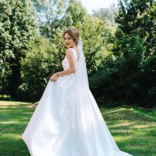 Wedding photographer Yuliya Elizarova (Jussi20). Photo of 05.08.2018