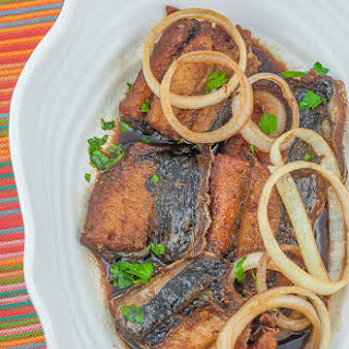 Filipino Fish Recipes.
