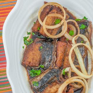 Filipino Fish Recipes.