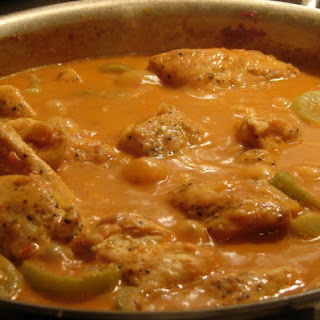 Groundnut Stew Recipe