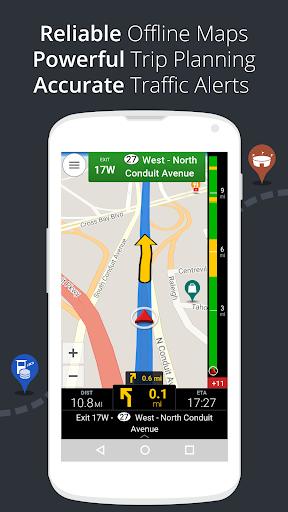 CoPilot GPS - Navigation Apk apps 1