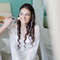 Wedding photographer Yuliya Savina (savinafoto). Photo of 07.10.2016