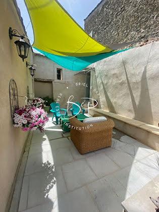 Vente maison 9 pièces 209,67 m2