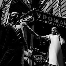 Wedding photographer Pavel Voroncov (Vorontsov). Photo of 07.06.2018