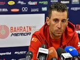 Vuelta 2017: Nibali ne veut pas gagner par défaut