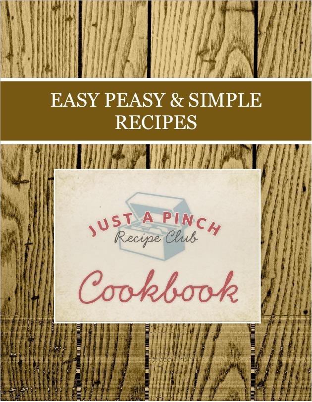 EASY PEASY  &  SIMPLE RECIPES
