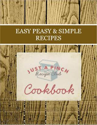 EASY PEASY  &  SIMPLE RECIPES