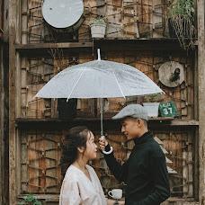 Wedding photographer Huy Lee (huylee). Photo of 29.07.2018