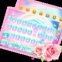 Rose Keyboard Theme icon