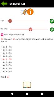 Matletik 8. Sınıf Matematik - náhled