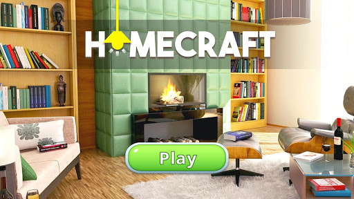 Homecraft - Home Design Game apkpoly screenshots 5